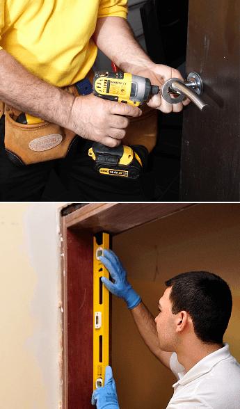 door-repair-selection