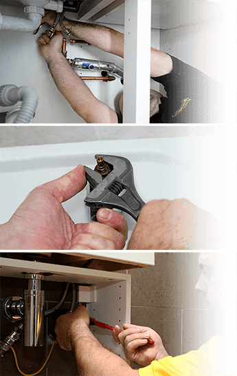 Toilet repairs and installation