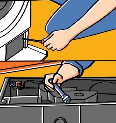 washing machine and dryer repairs 2